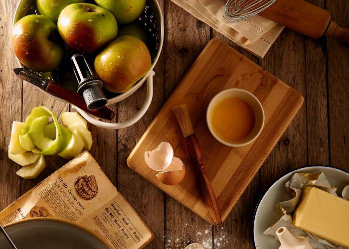 Nutrients in Food – Macronutrients