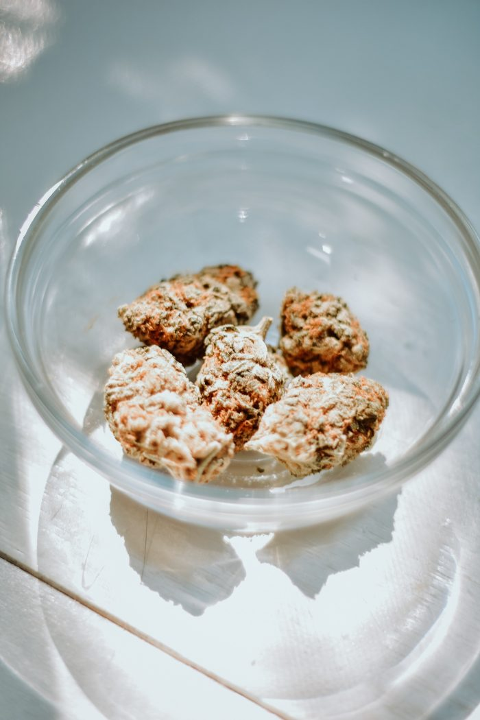 Cookies aux flocons d'avoine aux noix et raisins