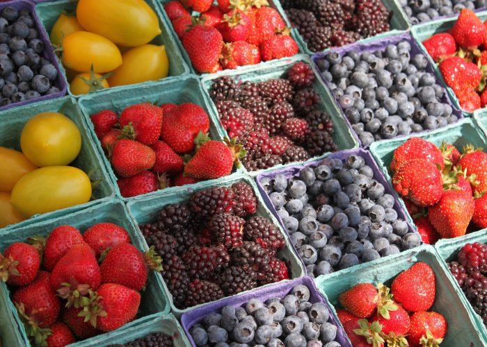 Petit guide sur les petites chaînes alimentaires locales