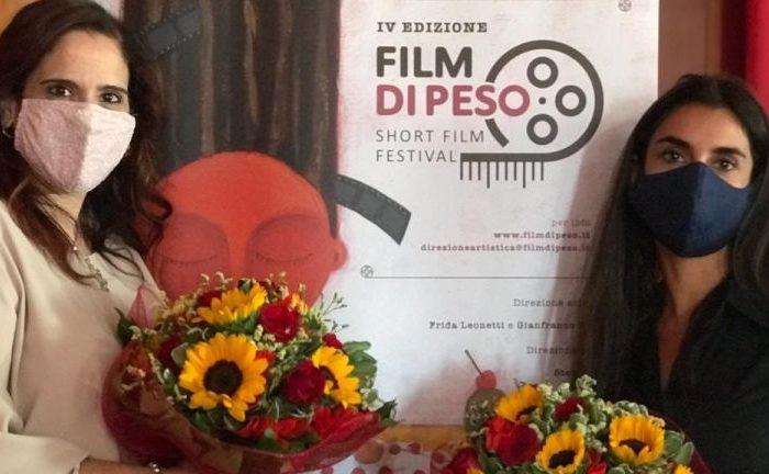 Safe joined the 4th Shortfilm festival Filmdipeso